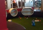Pub with play area Brisbane