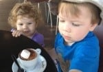 child friendly cafes Brisbane