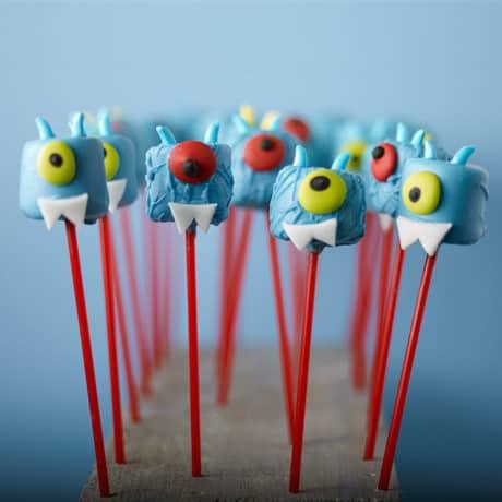 DIY cake pop kits