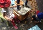 child friendly cafe Brisbane
