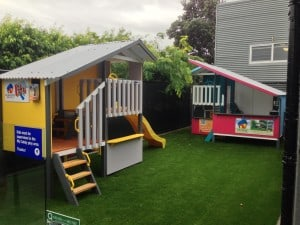 child friendly cafe Melbourne