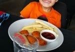 Red Sea Maroochydore Child Friendly Restaurant