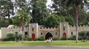 The Macadamia Castle