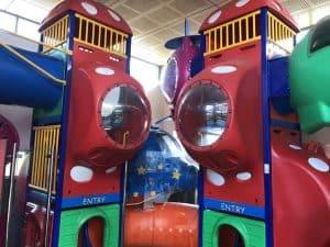 kingscliff beach hotel kids area