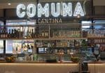 Comuna Cantina - Pacific Fair Shopping Centre