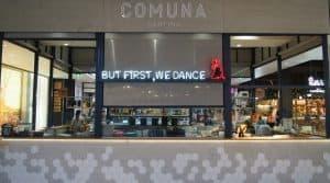 Comuna Cantina 1