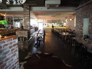 Harry's Steak Bistro and Bar - Burleigh Heads