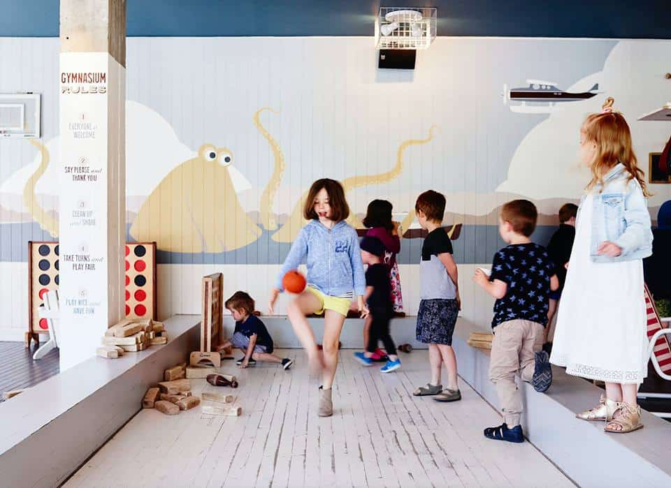kid friendly pubs in Sydney