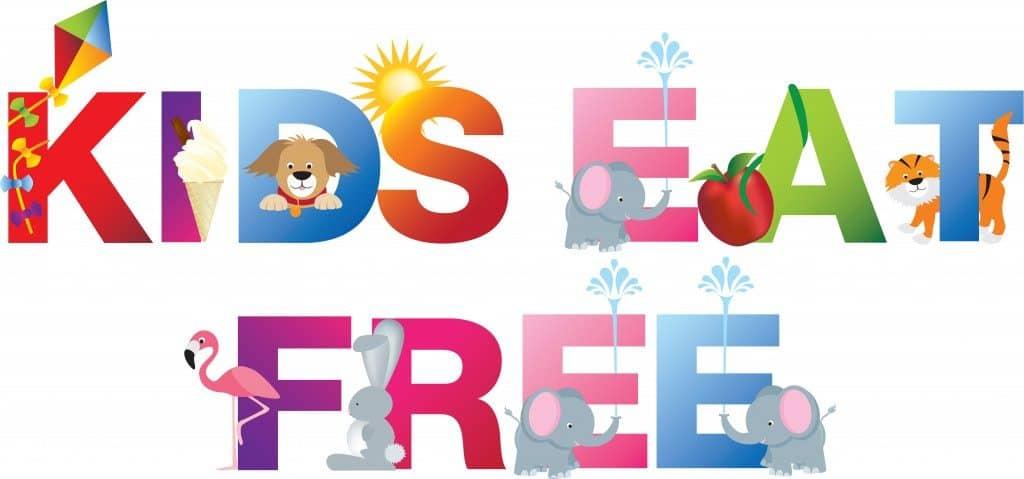 Kids Eat Free in Adelaide