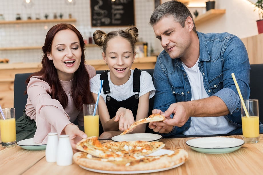 kid friendly restaurants on the Gold Coast