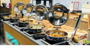 best buffets brisbane has to offer