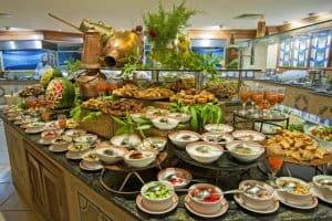 Best Buffets In Perth
