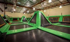 Best Trampoline Parks In Perth