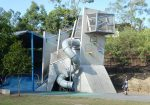 REVIEW: Frew Park Milton | Frew Tennis Park Playground