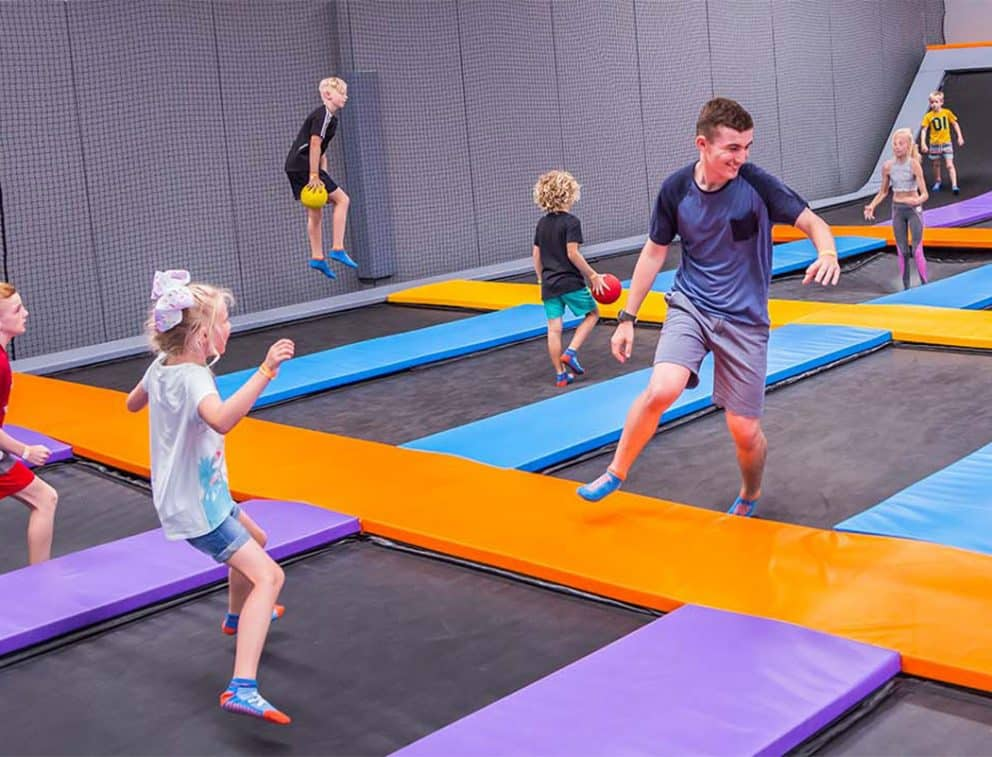 The BEST Trampoline Parks in Perth for Kids | WITH DISCOUNTS!