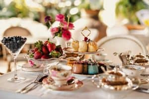 best high teas on the gold coast with kids greendays