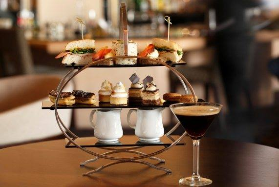 best high tea in adelaide for kids intercontinental