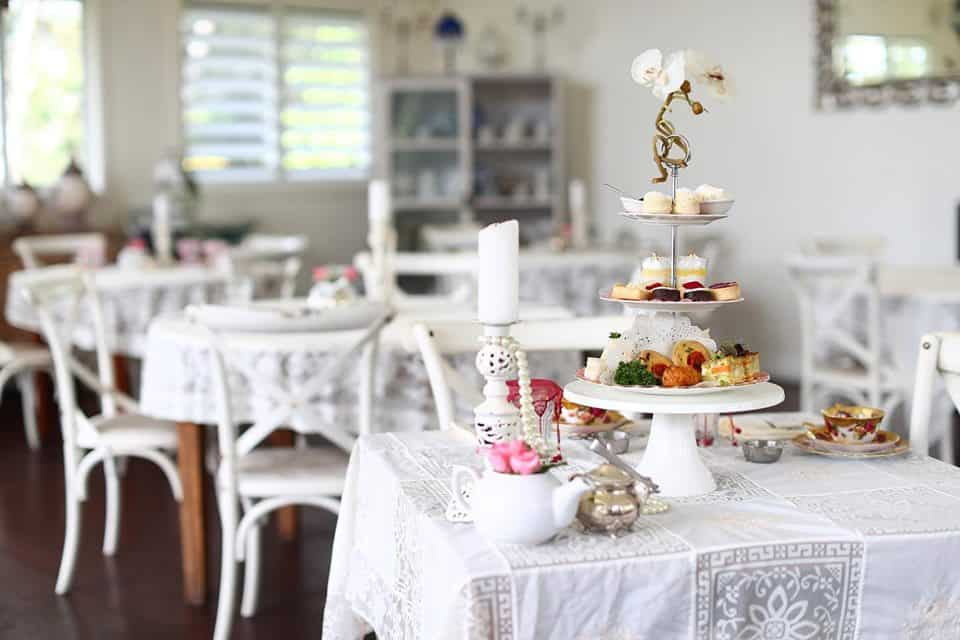 best high teas on the gold coast with kids teavine house
