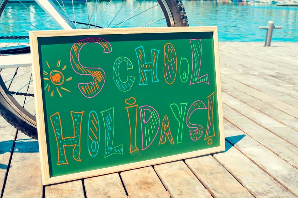 school holiday activities Sydney