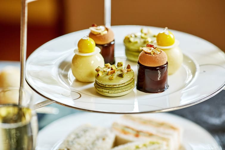 best high teas in Melbourne for kids