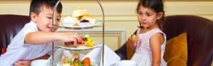best high teas in sydney for kids