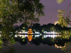 Things To Do In Hanoi With Kids