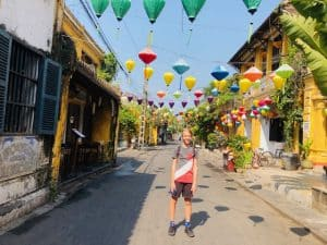 Things To Do In Hoi An With Kids