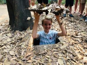 Things To Do In HCMC With Kids