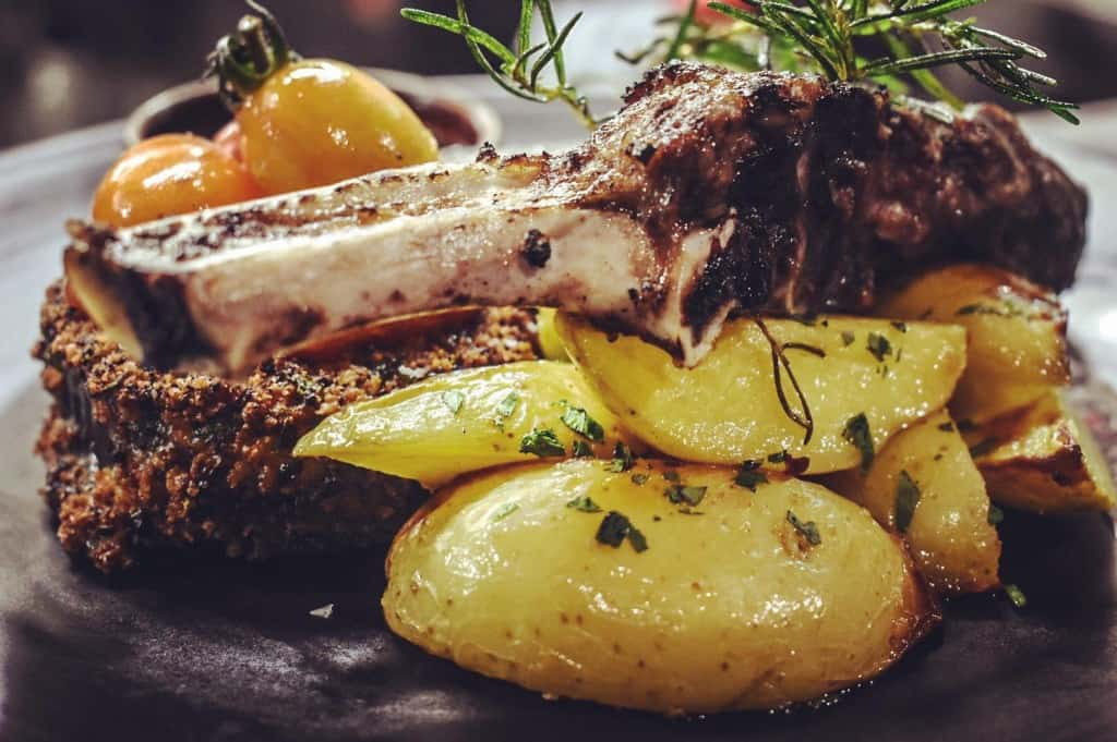 The Best Places to Have Christmas Lunch in Canberra with Kids