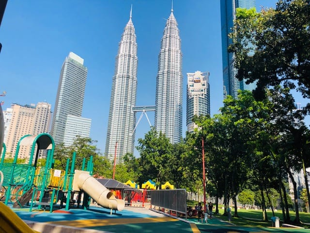 Free things to do in Kuala Lumpur with Kids