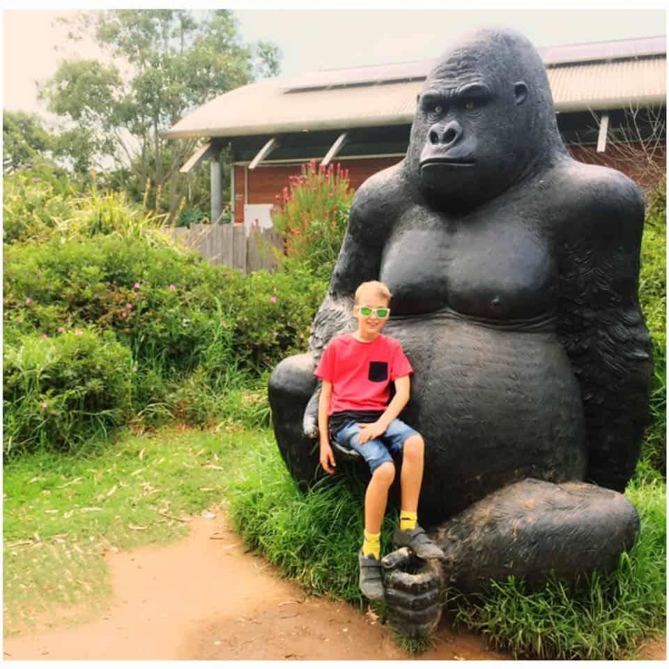 Melbourne School Holiday Activities Werribee Zoo