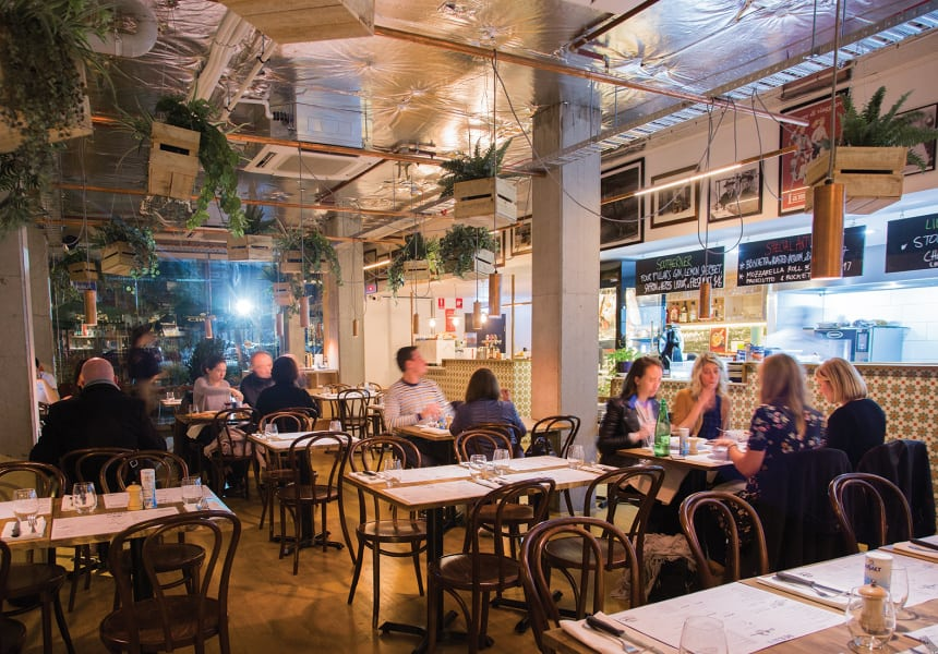The Best Places To Have Christmas Lunch In Melbourne With Kids