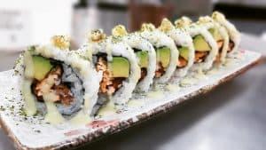 Best Sushi Perth