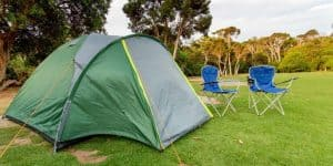 Melbourne Camping