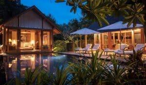 Beach Resorts Malaysia