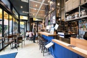 Kid friendly restaurants Perth