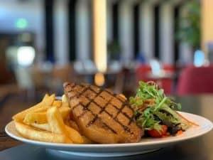 Kid friendly restaurants Adelaide