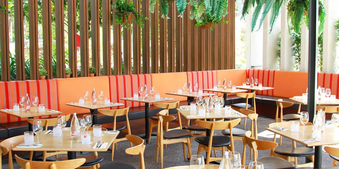 Where to eat South Bank