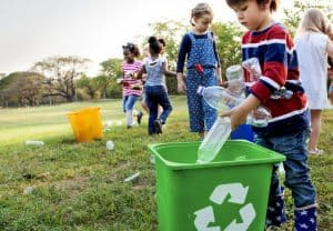 sustainability ideas for kids