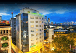 REVIEW: Holiday Inn Potts Point Sydney   A Great Choice for Families