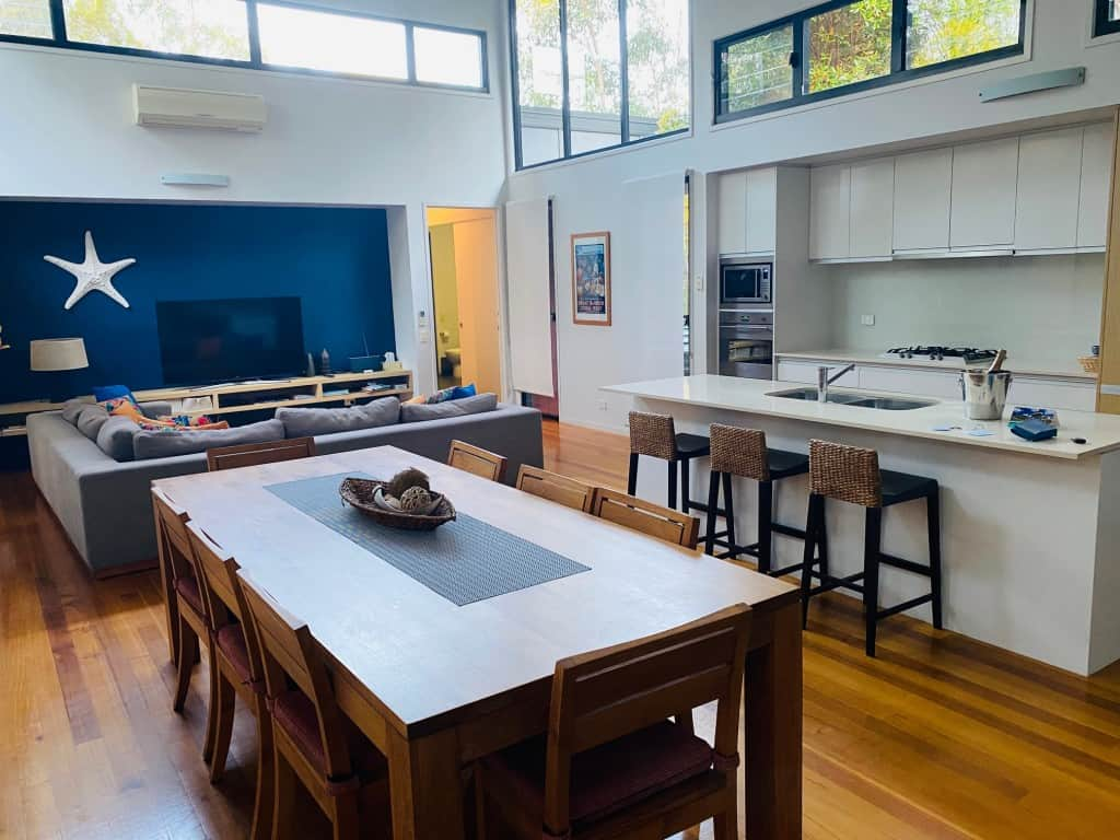 Beach Road Holiday Homes Noosa North Shore
