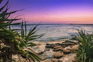 Gold Coast to Sunshine Coast via Brisbane