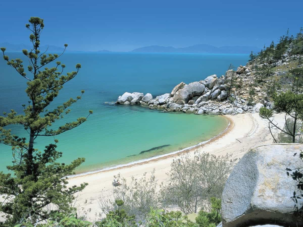 things to do on magnetic island with kids