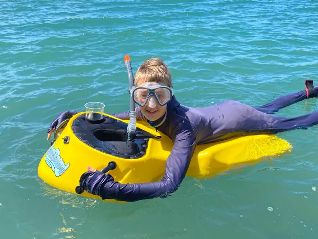the best things to do on magnetic island with kids