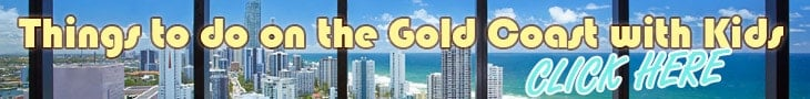 Things to do on the Gold Coast with Kids