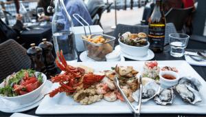 best seafood Brisbane